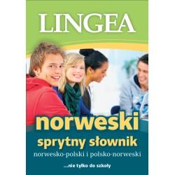 Sprytny słownik norweski