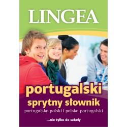 Sprytny słownik portugalski