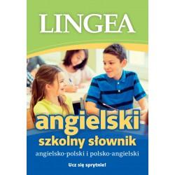 Szkolny słownik angielski