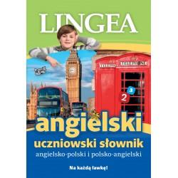 Uczniowski słownik angielski