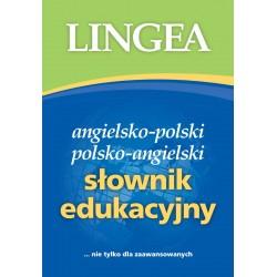 Edukacyjny słownik angielski