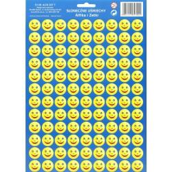 Naklejki Słoneczne Uśmiechy Alfika i Zetki