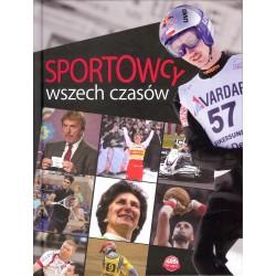 Sportowcy wszech czasów
