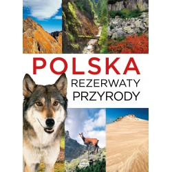 Polska Rezerwaty przyrody