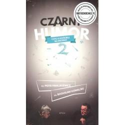 Czarny humor czyli o Kościele na wesoło 2 CD