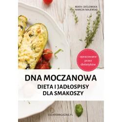Dna moczanowa Dieta i jadłospisy dla smakoszy
