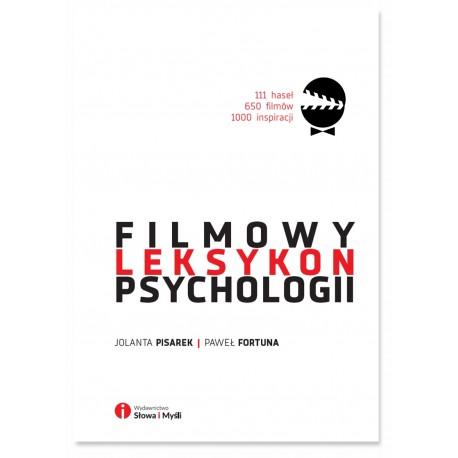Filmowy leksykon psychologii