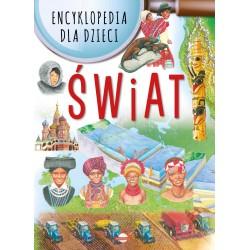 Encyklopedia dla dzieci Świat