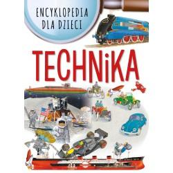 Encyklopedia dla dzieci Technika