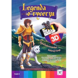 Legenda o rycerzu