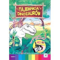 Tajemnica dinozaurów