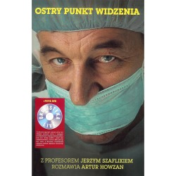 Ostry punkt widzenia + płyta DVD