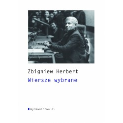Wiersze wybrane + CD Zbigniew Herbert
