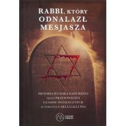 Rabbi, który odnalazł Mesjasza