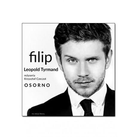 Filip Audiobook