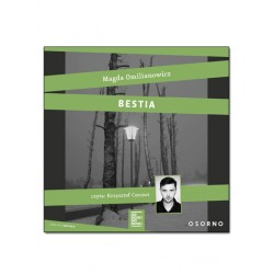 Bestia Audiobook