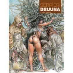 Druuna tom 1: Stwór - Drapieżna