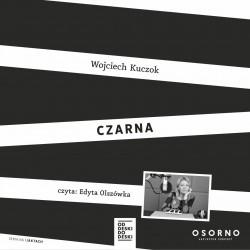 Czarna Audiobook