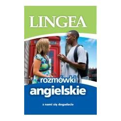 Rozmówki angielskie Z nami się dogadacie (Wydanie IV)