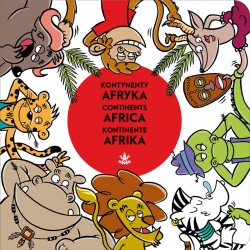 Kontynenty Afryka