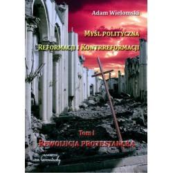 Myśl polityczna reformacji i kontrreformacji