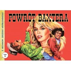 Z archiwum Jerzego Wróblewskiego 11: Powrót Baxtera