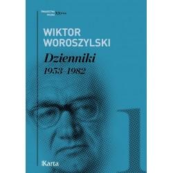 Dzienniki 1953–1982