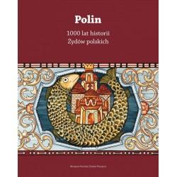 Polin. 1000 lat historii Żydów polskich