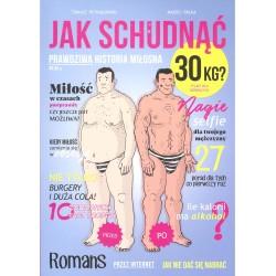 Jak schudnąć 30 kg