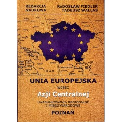 Unia Europejska wobec Azji Centralnej