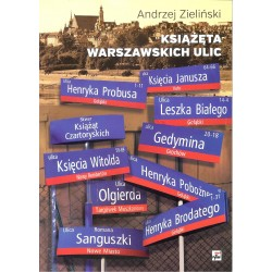 Książęta warszawskich ulic