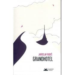 Grandhotel. Powieść nad chmurami