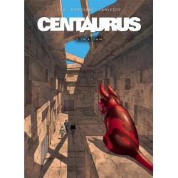 Centaurus 2. Obca ziemia