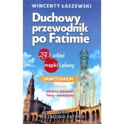 Duchowy przewodnik po Fatimie