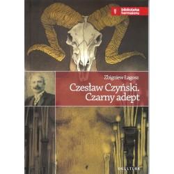 Czesław Czyński. Czarny adept