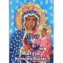 Maryja Królowa Polski