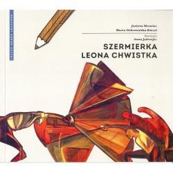 Szermierka Leona Chwistaka