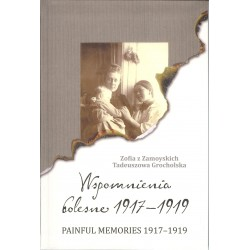 Wspomnienia bolesne 1917-1919