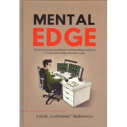 Mental Edge Mental Edge