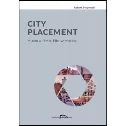 City Placement. Miasto w filmie. Film w mieście