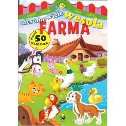 Niesamowicie wesoła farma