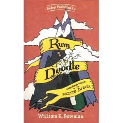 Rum Doodle. Zdobycie najwyższego szczytu świata