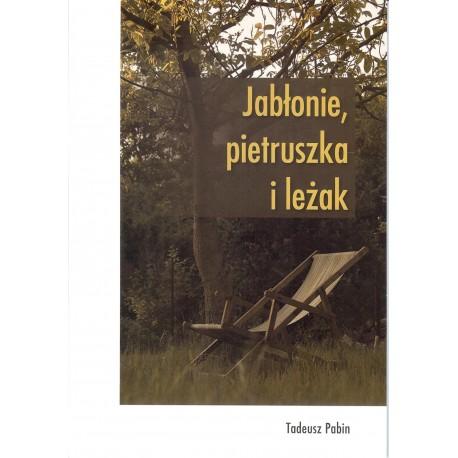 Jabonie, pietruszka i leżak
