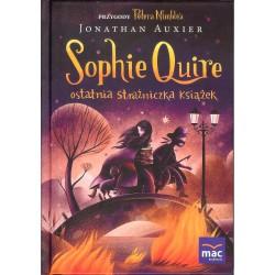 Sophie Quire: Ostatnia strażniczka książek