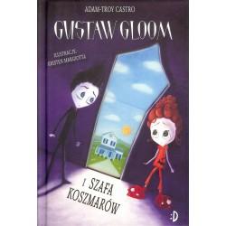 Gustav Gloom i szafa koszmarów