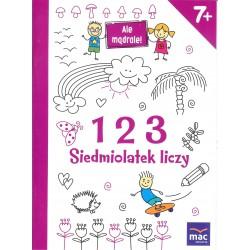123 Siedmiolatek liczy (GRUPAMAC)