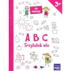 ABC Trzylatek wie