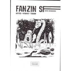 Fanzin SF. Artyści, wydawcy, fandom