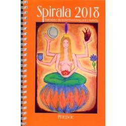 Spirala 2018. Kalendarz dla kobiet tworzony przez kobiety