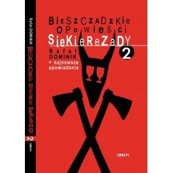 Polsko-ruski Beskid Legendy i opowieści